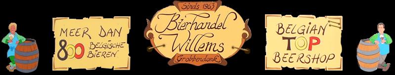 Bierhandel Willems en zoon - Grobbendonk