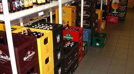 Bierhandel Willems en zoon - Grobbendonk - Speciale bieren