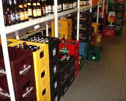 Bierhandel Willems en zoon - Speciale bieren