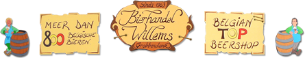 Bierhandel Willems en zoon