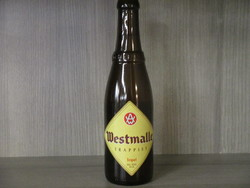 Trappist Westmalle tripel 33cl