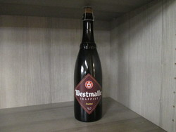 Trappist Westmalle dubbel 75cl