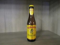 Gordons finest gold 33cl