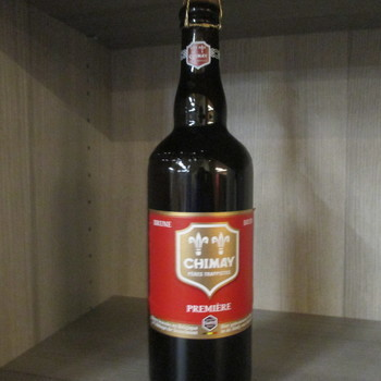 Trappist Chimay rood 75cl