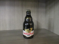 Gulden draak quadrupel 33cl zwart