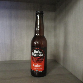 Hof ten Dormaal amber 33cl