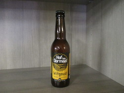 Hof ten Dormaal witgoud 33cl