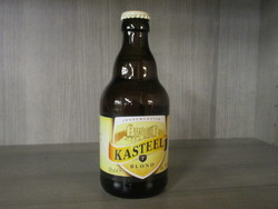 Kasteelbier blond 33cl
