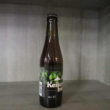 Keikoppen bier 33cl