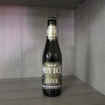 Novice black 75cl