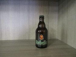 Rebelle tripel 33cl