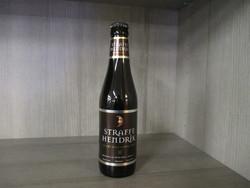 Straffe Hendrik quadrupel 33cl