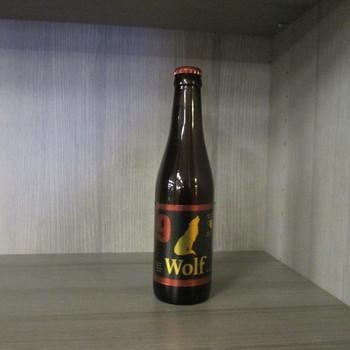 Wolf 9° 33cl