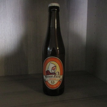 Witkap special 33cl