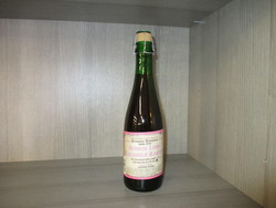 Hanssens lambic esperimental raspberry 37cl
