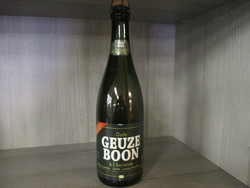 Boon geuze 75cl