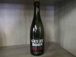 Boon black label 75cl