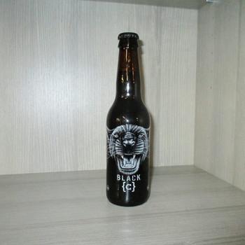 black c 33cl