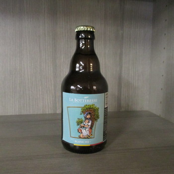 Botteresse blanche 33cl