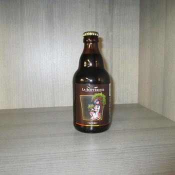 Botteresse noir 33cl