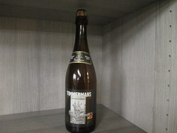 Timmermans oude geuze 75cl