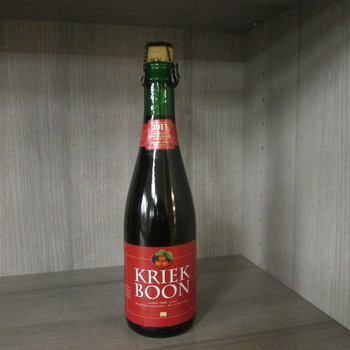 Boon kriek 37cl