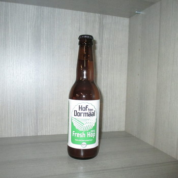 Hof ten dormaal fresh hop 2016