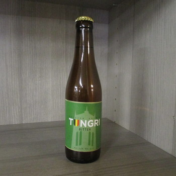Tungri bitter 33cl