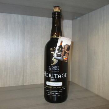 Straffe Hendrik heritage 2015