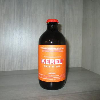 Kerel saison 33cl