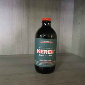 Kerel bière de garde 33cl