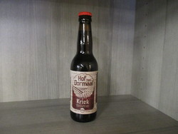 Hof Ten Dormael kriek 33cl