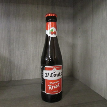 Premium kriek 25cl