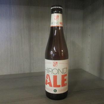 Hirond'ale 33cl