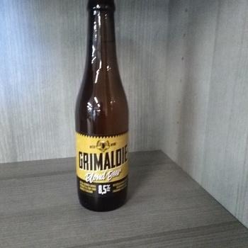 Grimaldie blond 33cl
