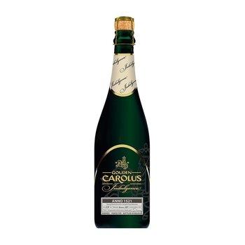 Gouden Carolus indulgence blond 75cl 2021