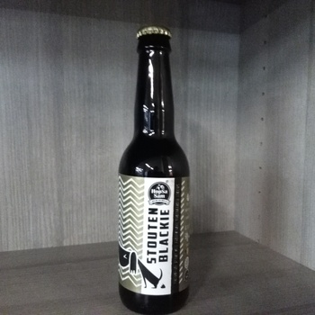 Stouten Blackie 33cl