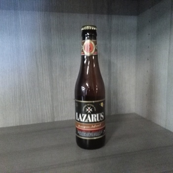Lazarus armagnac infused 33cl