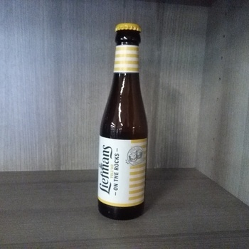 Liefmans yellow 25cl
