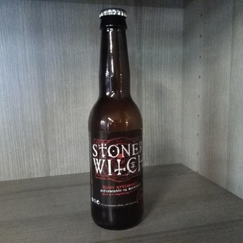 Stoner witch 33cl
