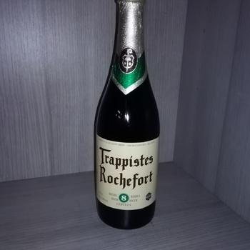 Trappist rochefort 8° 75cl