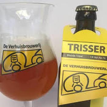 Trisser 33cl