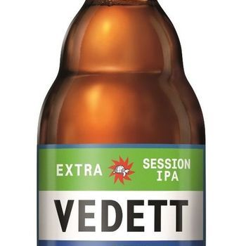 Vedett session ipa 33cl