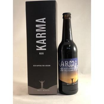 Karma noir 50cl