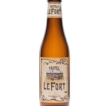 Lefort tripel 33cl