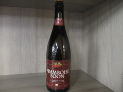 Boon framboos 75cl
