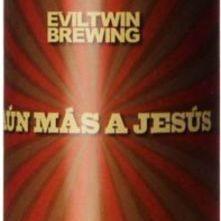 Aun Mas a Jesus blik 33cl