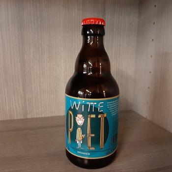 Witte Piet 33cl