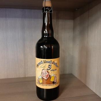 Drunk monk series 3 75cl