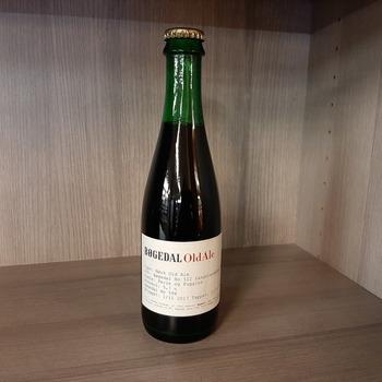 Bogedal old ale 37cl 1 fles